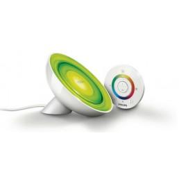 Philips Living Colors Bloom White 7099760PH tafellamp / vloerlamp