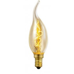Eglo 49508 Kooldraadlamp E14 40W Edison style