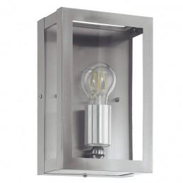 94827 Eglo Alamonte zilver wandlamp