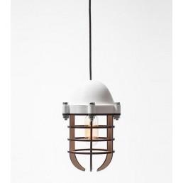 Lichtlab No.20 Printlamp industriële hanglamp