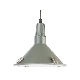 Leitmotiv LM780 Inside Out alu grijs hanglamp