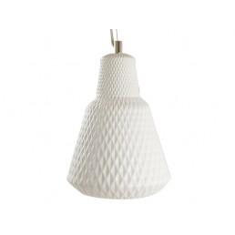 Leitmotiv LM794 Cast keramiek wit hanglamp