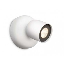 Philips Ledino Zesta 564903116 LED wandspot wit