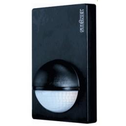 Steinel IR sensor 180-2 zwart bewegingsmelder 603113