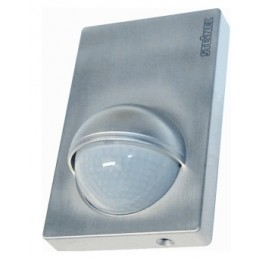 Steinel IR sensor 180-2 edelstaal bewegingsmelder 603618