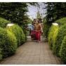 Philips Dusk 178099316 antraciet myGarden Solar tuinverlichting