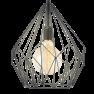 49257 Eglo Carlton Vintage hanglamp