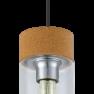 49261 Eglo Brixham Vintage hanglamp