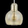 49267 Eglo Brixham Vintage hanglamp