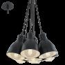 49467 Priddy Vintage Eglo hanglamp