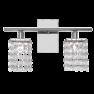 85332 Pyton Eglo wandlamp