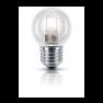 Halogen Classic Halogeenlamp kogel E27 18W