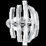 89206 Drifter Eglo wandlamp