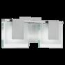 90039 Clap Eglo plafondlamp