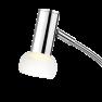 90882 Glossy Eglo LED tafellamp / bureaulamp