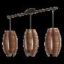 91012 Mongu Eglo hanglamp