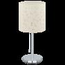 91395 Chicco 1 Eglo tafellamp