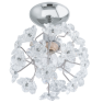 91819 Fenari Eglo wand & plafondlamp