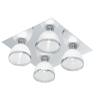 91841 Bastillio Eglo plafondlamp