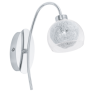 93057 Oviedo Eglo wandlamp