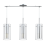 93162 Pinto 2 LED Eglo hanglamp