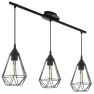 94189 Tarbes Vintage Eglo hanglamp