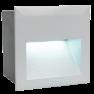 95235 Zimba LED Eglo wand inbouwspot buitenverlichting