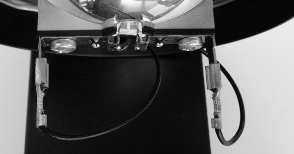 G53 fitting / lampvoet