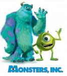 Disney Monsters