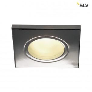 Actie 1 stuk SLV 1001162 Dolix Out chroom QR-C51