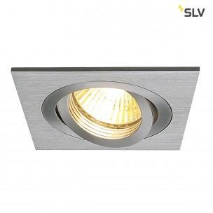 SLV 111361 New Tria 1 GU10 alu