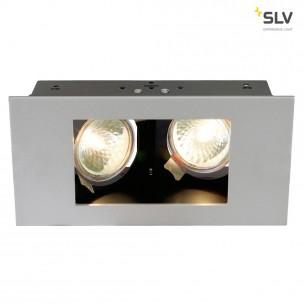 SLV 112464 Indi Rec 2 S MR16