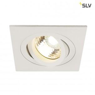 SLV 113501 New Tria 1 MR16 wit inbouwspot