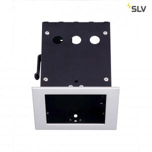 SLV 115304 Aixlight Pro 50 Frame 1 GU10 inbouwspot