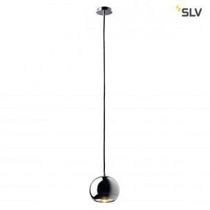 SLV 133482 Light Eye chroom hanglamp