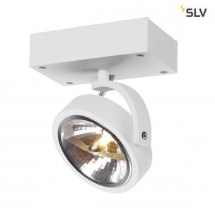 Actie SLV 147251 Kalu 1 wit plafondlamp