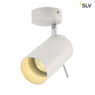 SLV 147411 Asto Tube 1 wit