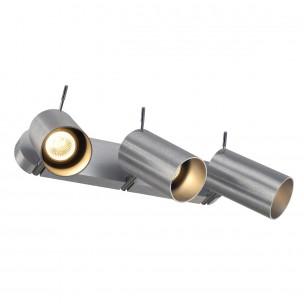 SLV 147423 Asto Tube 3 alu geborsteld