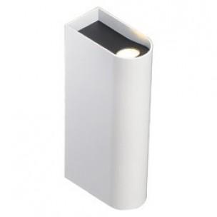 SLV 151301 Sleek LED Up & Down wit wandlamp