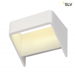 SLV 151471 Dacu Space wit wandlamp
