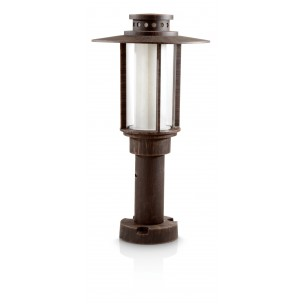 Philips Origin 153228616 roestbruin myGarden tuinverlichting