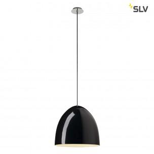SLV 155470 PD 115 E27 zwart hanglamp