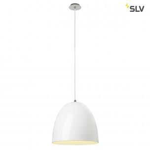 SLV 155471 PD 115 E27 wit hanglamp