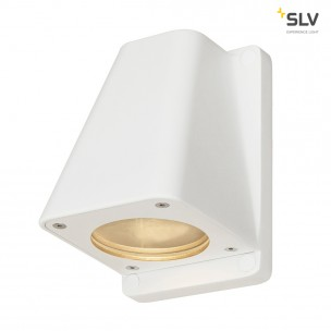 SLV 227191 Wallyx GU10 wit wandlamp buiten