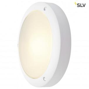 SLV 229071 Bulan wit wand / plafondlamp