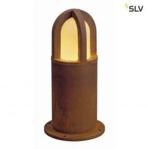 SLV 229431 Rusty Cone 40 cortenstaal tuinverlichting