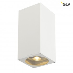 SLV 229571 Big Theo Up en Down out wit wandlamp buiten