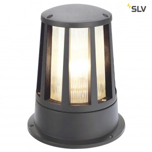 SLV 230435 Cone antraciet buitenverlichting tuin