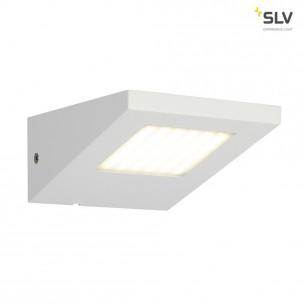 SLV 231311 Iperi WL wit LED koelwit wandlamp buiten
