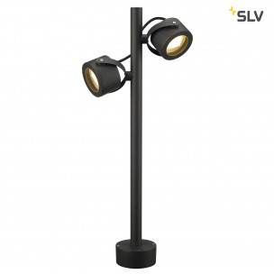 Actie SLV 231505 Sitra 360 SL antraciet tuinverlichting